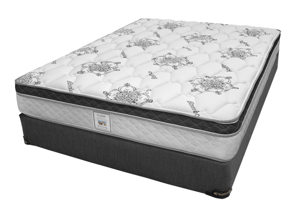 """Classic"" 9"" Thick Pillow Top Mattress"