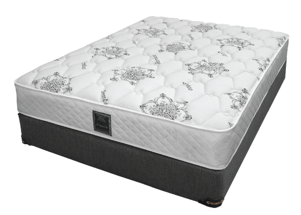 """The Rock"": 10"" Thick 