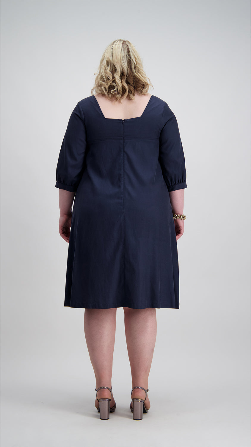 Article Dress | Navy