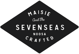 Maisie & The Seven Seas