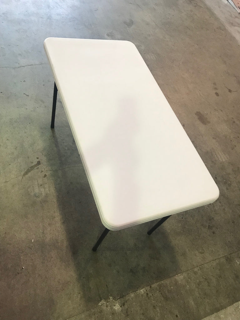 Table Rectangle 1.2m x 0.6m