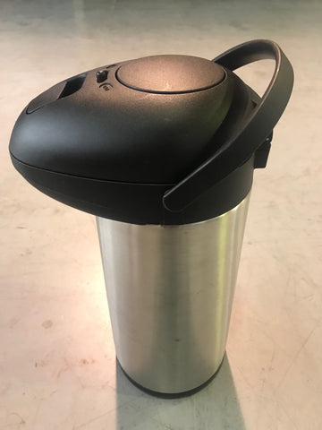 Thermos - Stainless Steel 5L Coffee
