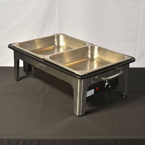 Electric Chafing Dish Set two dish