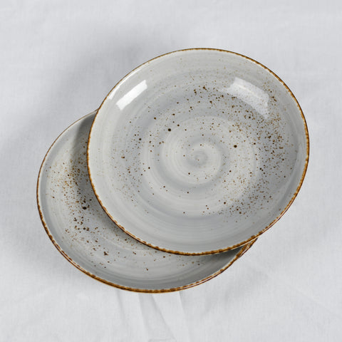 Tiera Coupe Plate 23cm