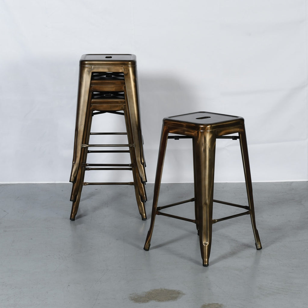 Bar stool Rustic- 650mm