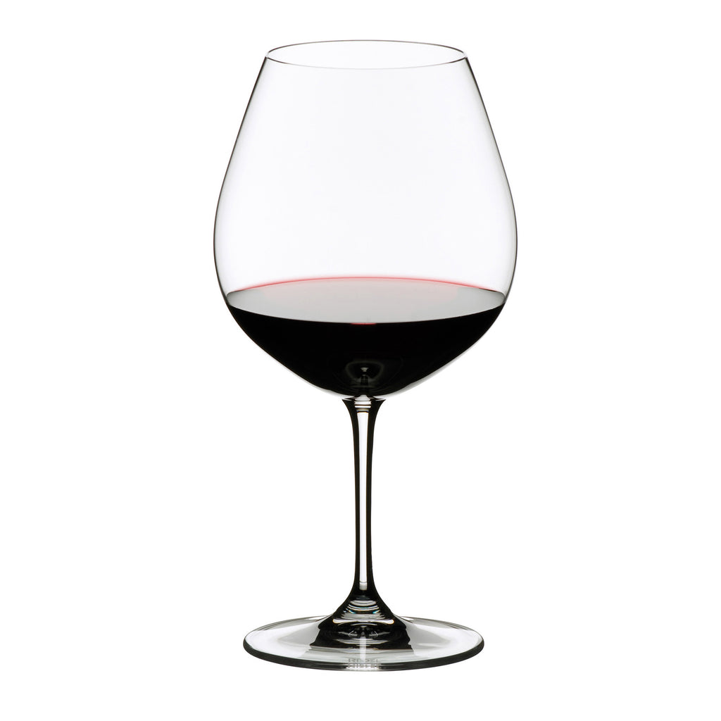 Riedel Red Wine Glass- Pinot Noir