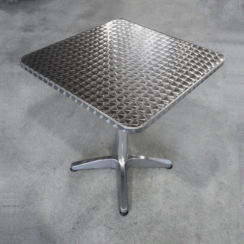 Table- Cafe 60cm Square