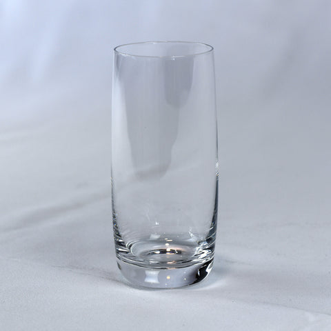 Stolzle Tall Tumbler Glass