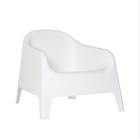 Chair- Urbana White