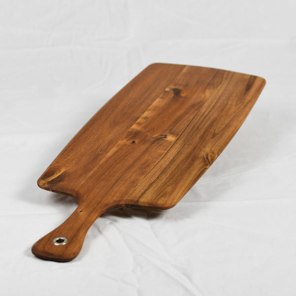 Wooden Cheese or Serving Board