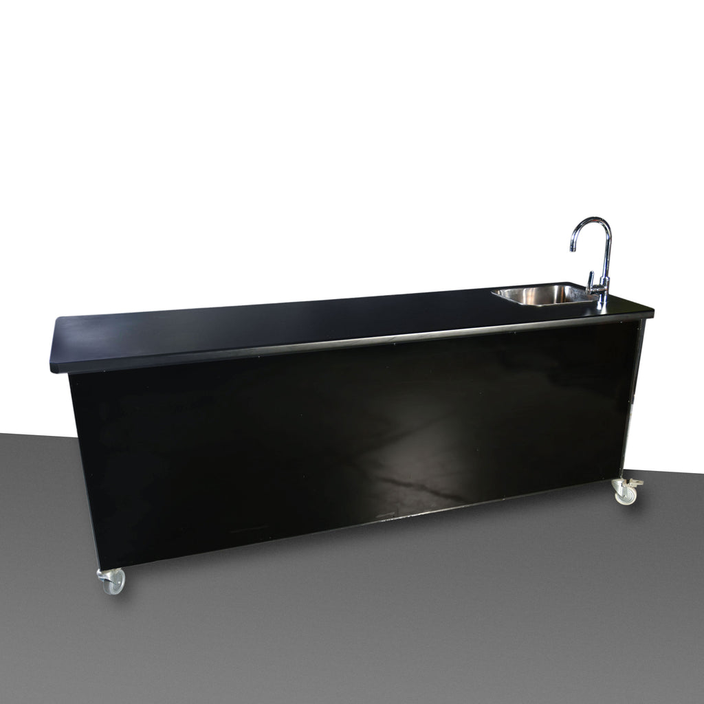 Bar - Large Black Mobile