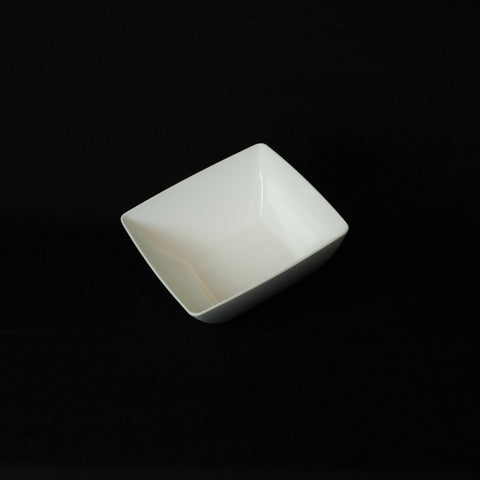 Bowl- Large Square Melamine.