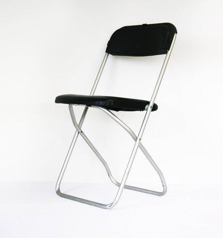 Alloy Folding Chair