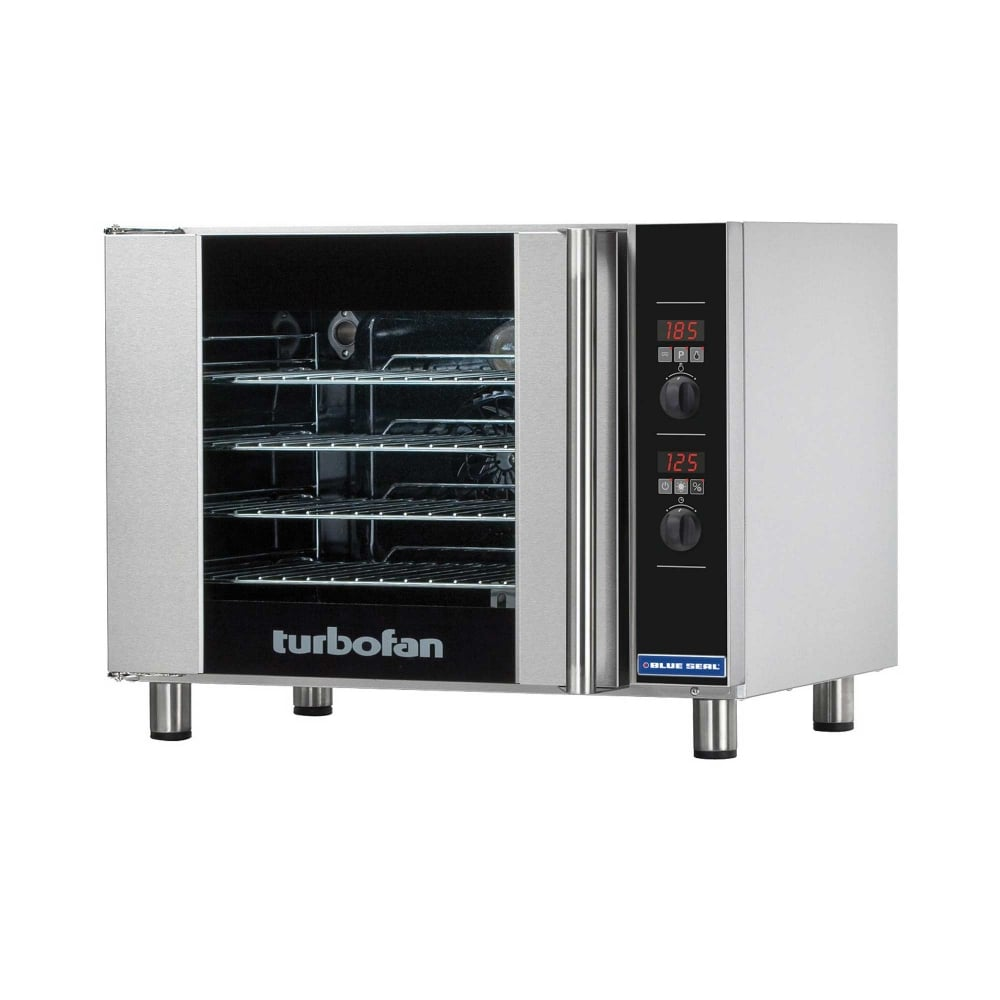 Electric Convection Oven - E31
