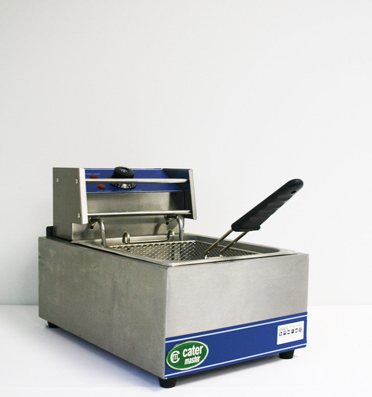 Deep Fryer Single- Electric