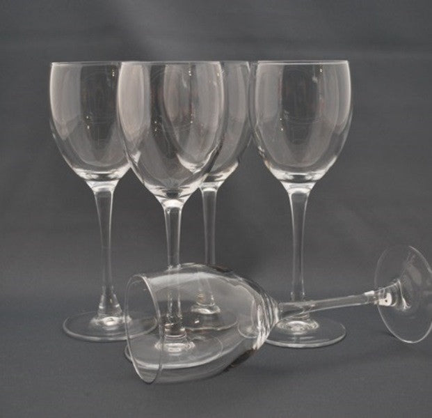 Signature White Wine Glass