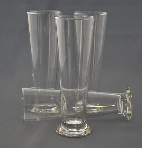 Signature Pilsner Glass