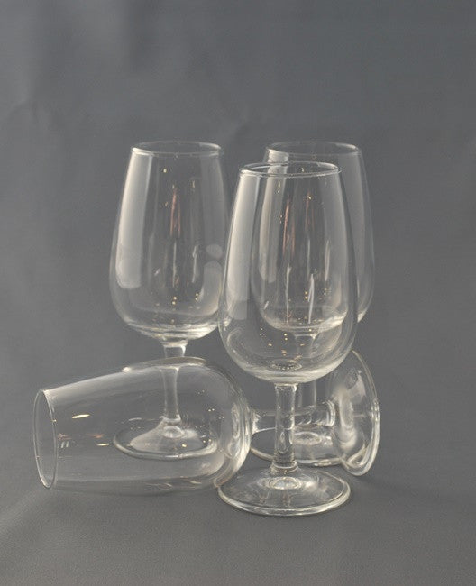 Signature Liquor Glass