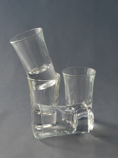Signature Shot Glass 34ml