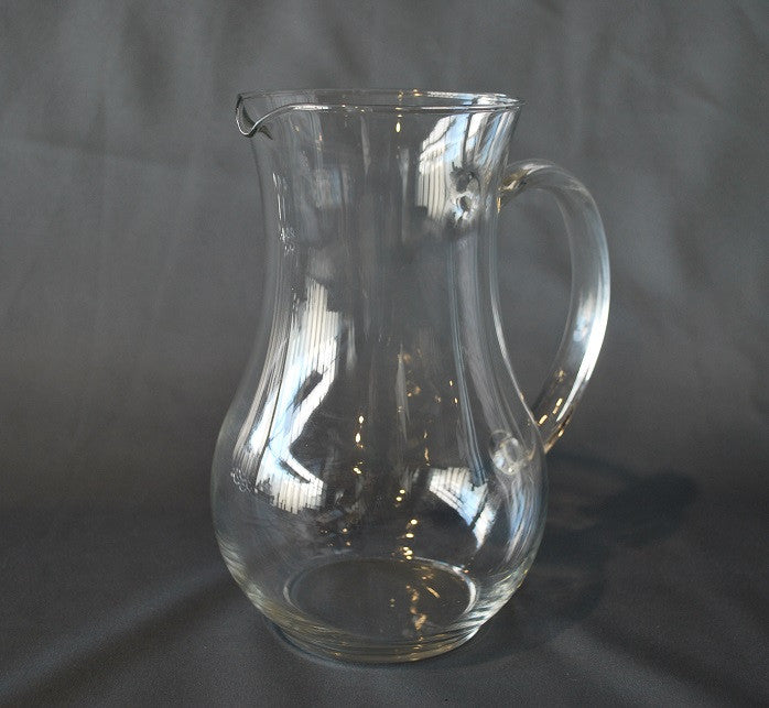 Jug- Glass French Country 1.5L