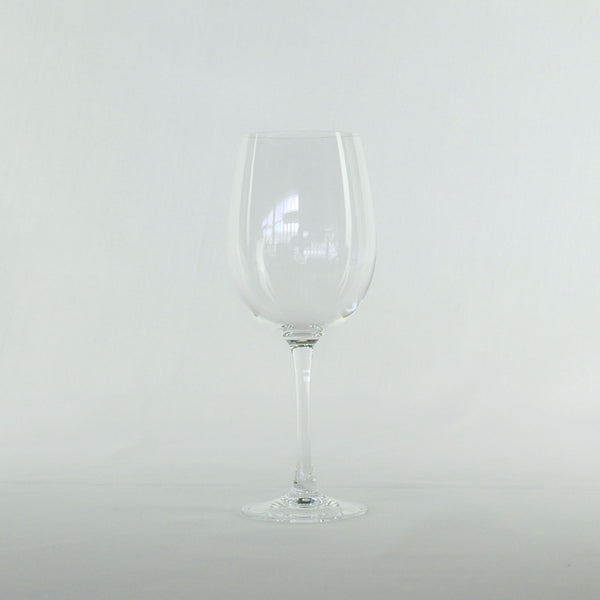 Wine Glass- Cabernet Red