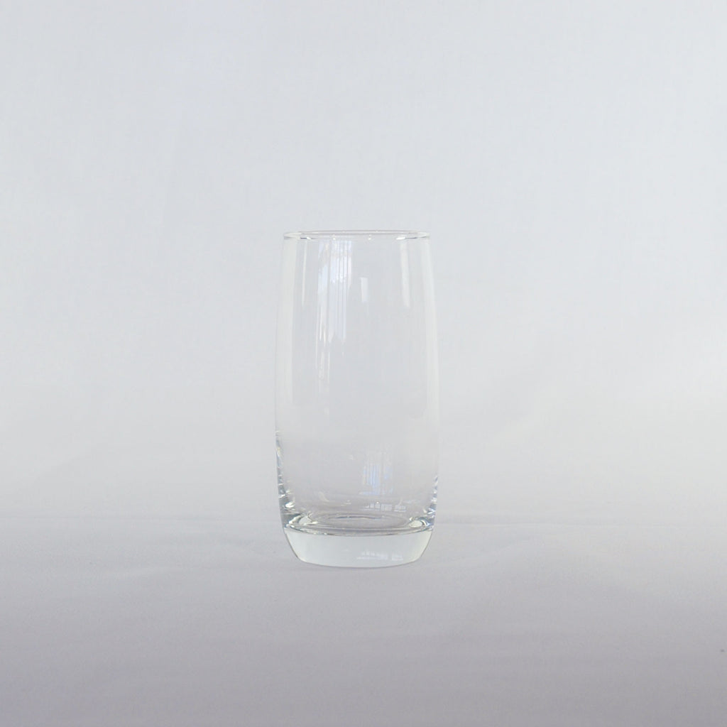 Signature Glass Tall Tumbler