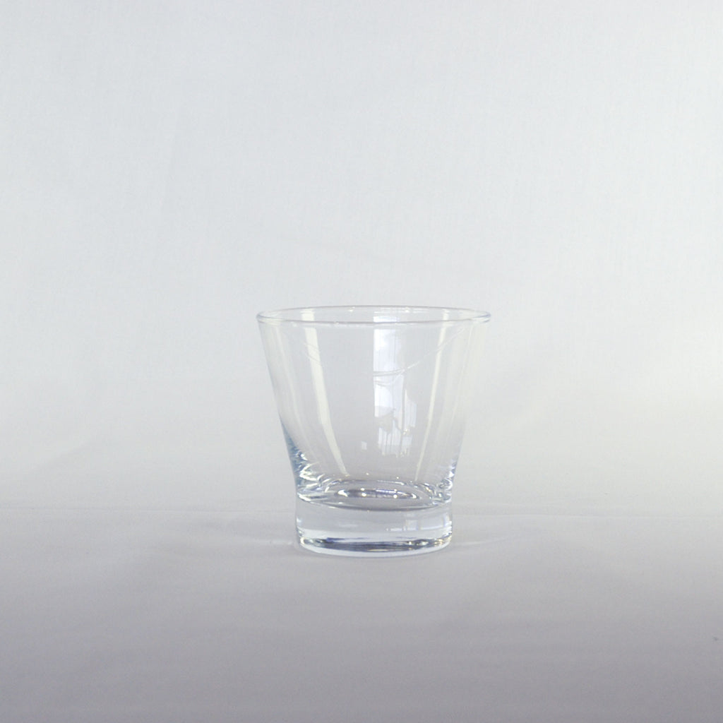 Rocco Short Glass Tumbler