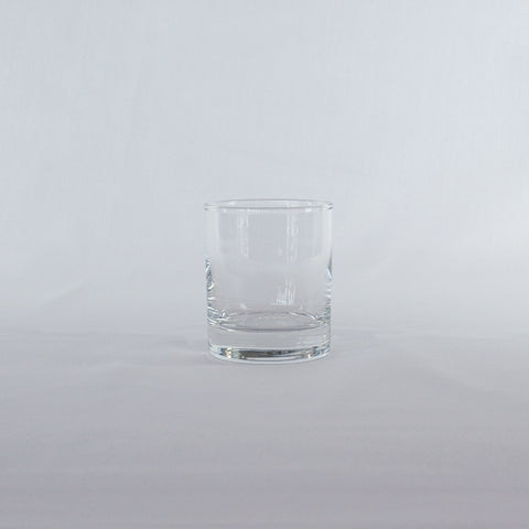 Signature Short Glass Tumbler