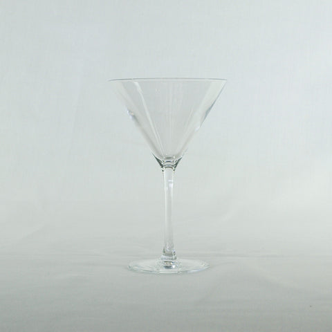 Glass- Martini Small