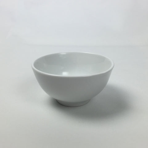 Small Round China Noodle Bowl 11cm