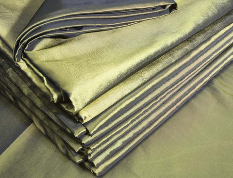 Tablecloth 3.3m round olive