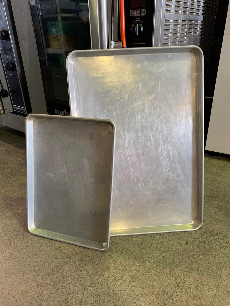 Large Oven Trays