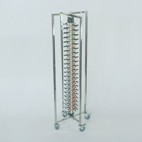 Vertical Plate Stand - 80p