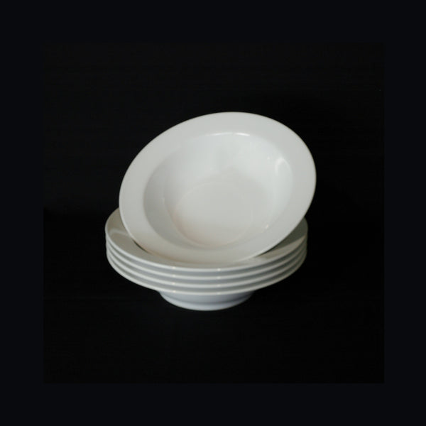 Bowl- Large Round Melamine