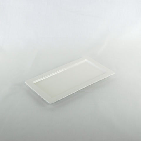 Rectangular China Platter 36cm x 18cm