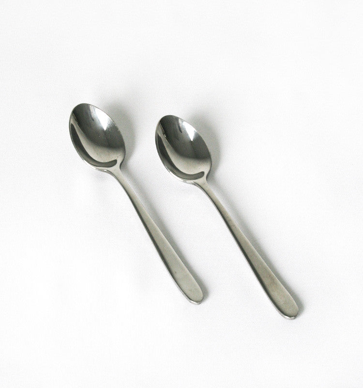 Rockingham Tea Spoon