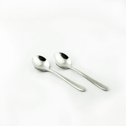 Rockingham Soup Spoon