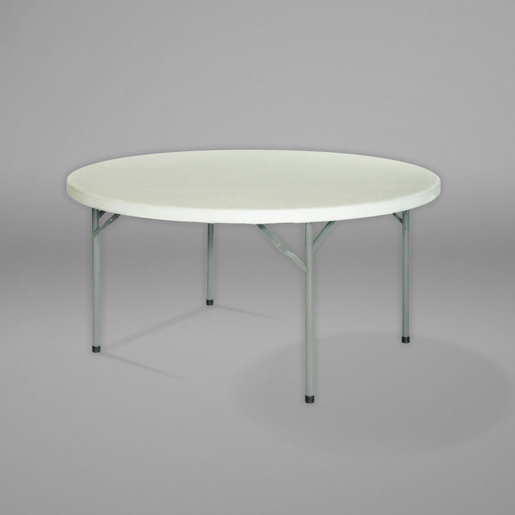 Round Folding Table 1.8m