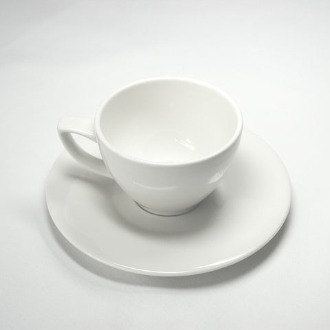 Tea/ Coffee Cup and Saucer