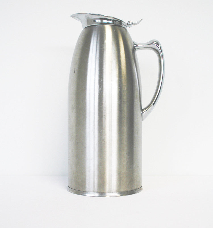 Stainless Steel Thermos 2L