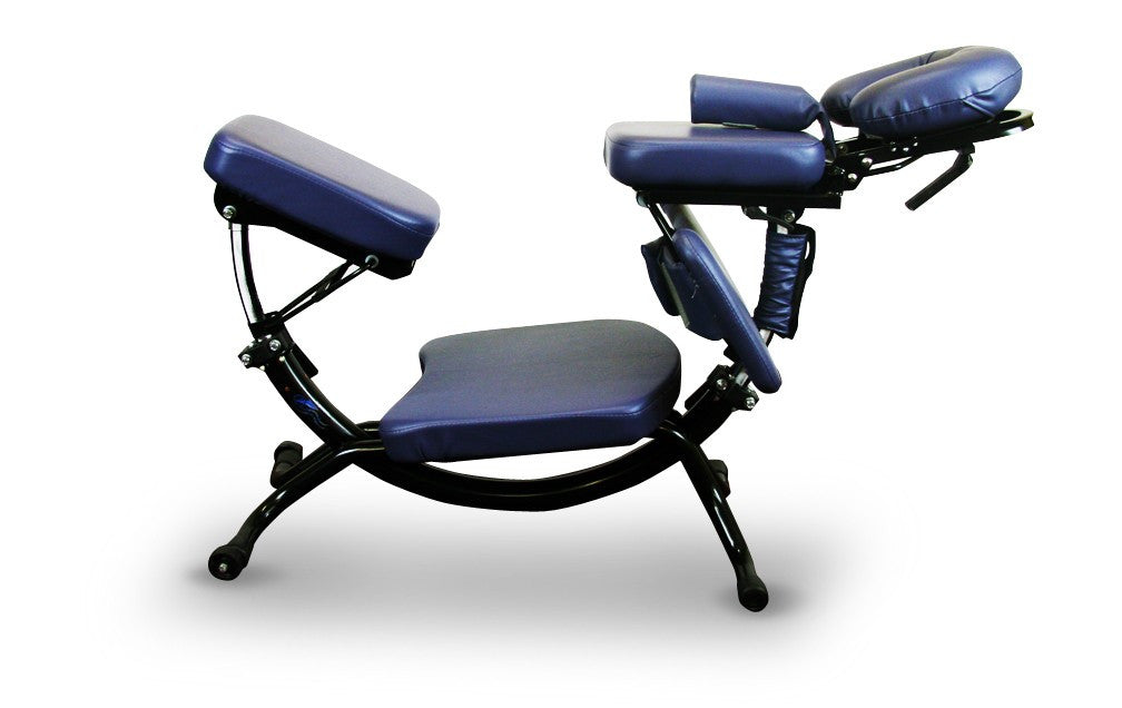 Pisces Pro DOLPHIN II Portable Massage Chair – Dolphin Ii Massage Chair
