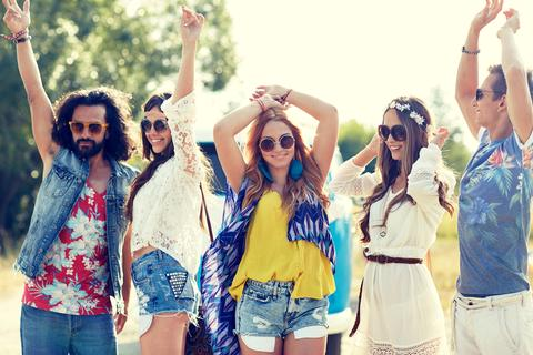 Create the Perfect Festival Look with Ease
