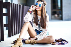 Fun, Flirty, and Fashionable: Your Guide to Dressing Well for Festivals