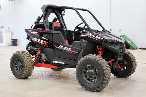 Polaris Rzr Rs1 Xtr Off Road Products