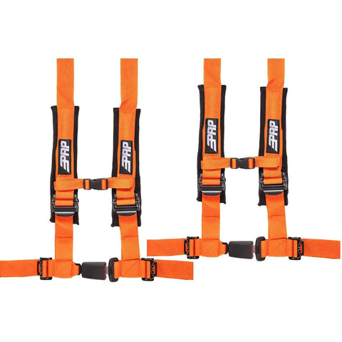 PRP 4.2 Harness Kit (Pair) - Orange