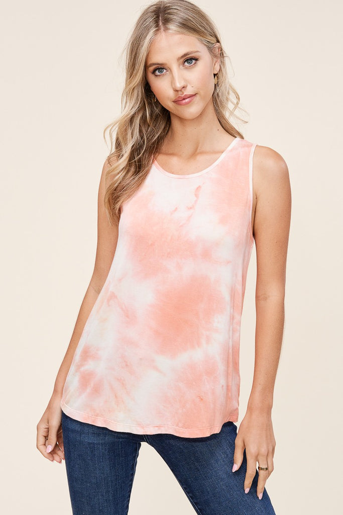 Z - Hope Tie Dye Top