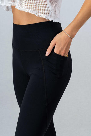 Lana High Waisted Legging