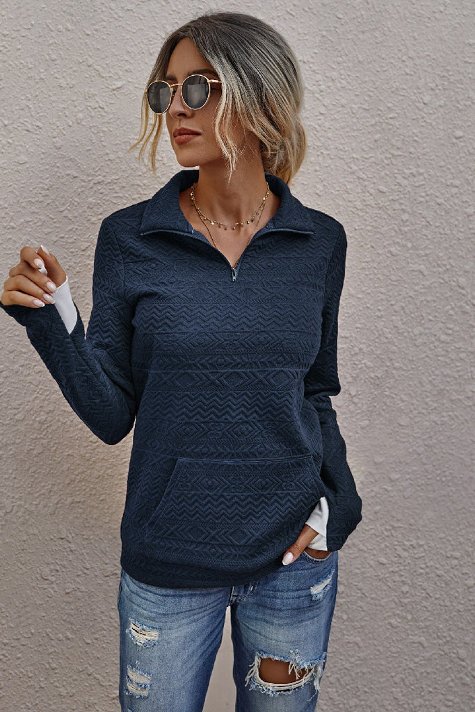 Zyla Pullover