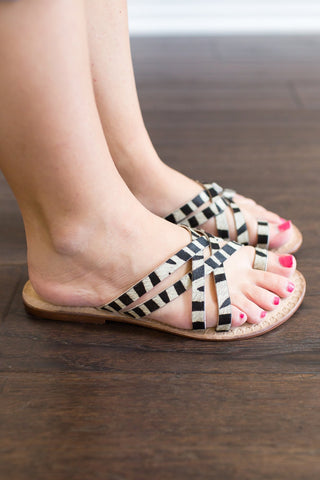 Zooche Sandals