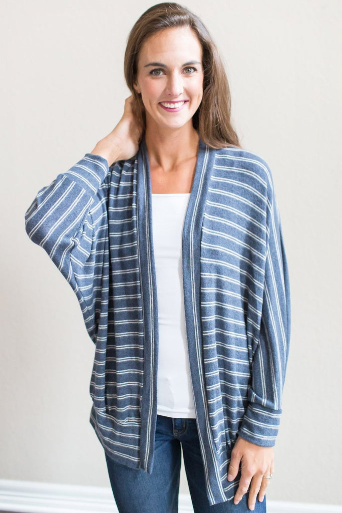 Eleanor Knit Cardigan